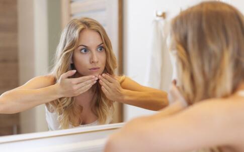 敏感肌肤怎么改善 敏感肌肤怎么保养 皮肤保养的方法