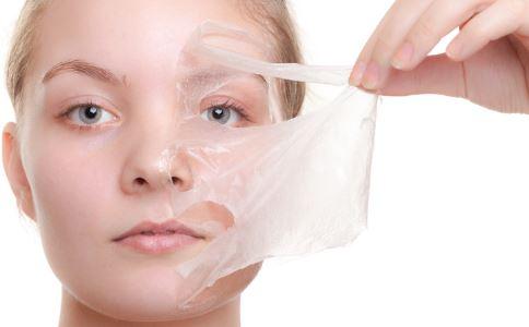 干性皮肤如何正确使用保湿面膜 分3个步骤
