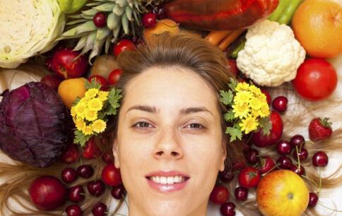 精华油的五大使用方法 全面呵护肌肤