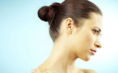 身体肌肤保养之身体乳的使用