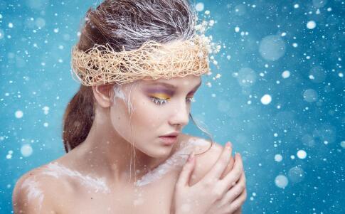混合肌肤有什么最佳护肤方法