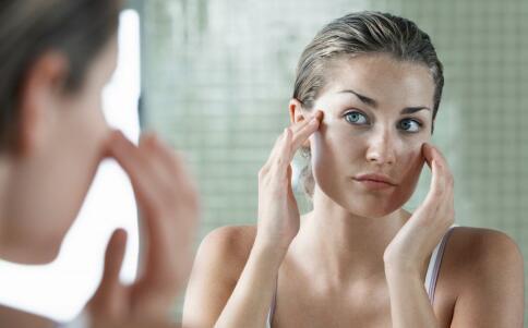 避免冬季皮肤干燥的补水妙招