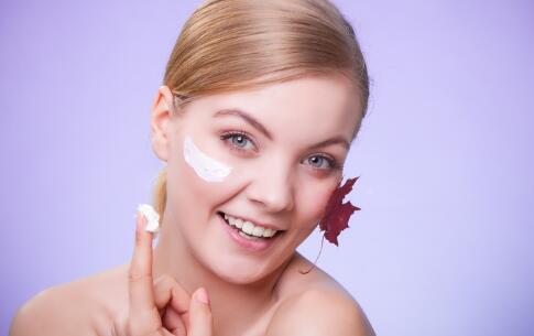 混合性皮肤怎么收缩毛孔