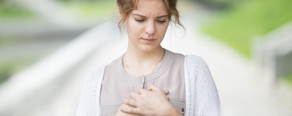 女性心脏病越来越多 如何预防心脏病