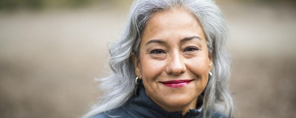 女人如何延缓衰老 保持好习惯很重要