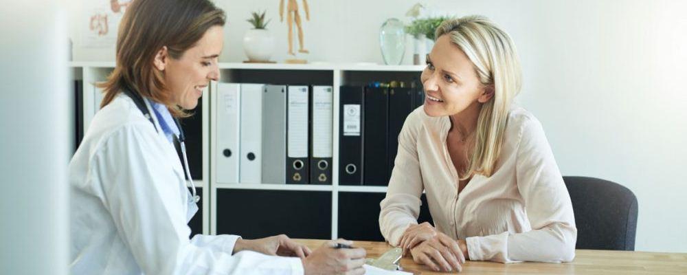 女人该怎么保持身体健康 做好这三点
