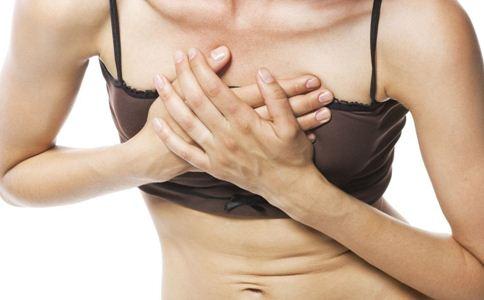 让乳房变大的方法 饮食加按摩效果好