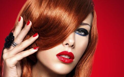 9个小技巧帮你解决妆容问题