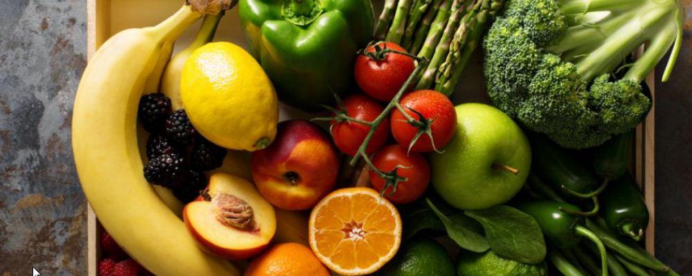让夏季减肥更容易 推荐6个健康瘦身秘诀