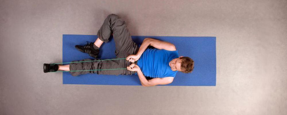 减肥瑜伽怎么做最有效 须掌握四个技巧