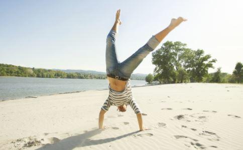 冬季瑜伽减肥瘦身操 零基础教学