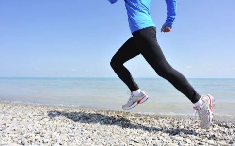 运动减肥3定律 让你身材快速变苗条