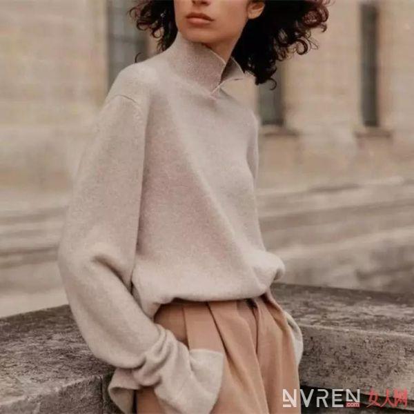 冬天的衣服那么贵,不懂保养等于白买