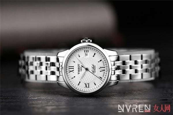 天梭表属于什么档次呢 拥有卓越品质的手表品牌