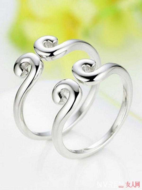 紧箍咒戒指怎么样 想见证永恒爱情就选它
