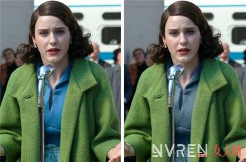 """从麦瑟尔夫人看透如何穿搭更显高级 请抓住""""颜色""""的秘诀"""