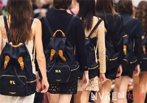 想要做一个精致女孩 这三款包包你一定要拥有