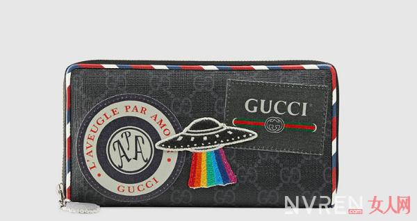 gucci男士钱包价格一览 这几款最受欢迎的钱包你会买吗