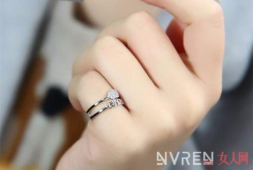 戴戒指的含义详解 食指戴戒指是什么意思