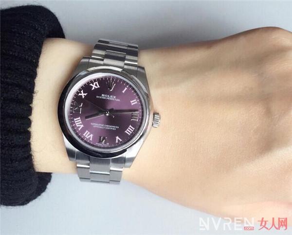 劳力士手表的报价介绍 劳力士为何价格高还饱受赞誉
