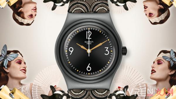 swatch手表怎么样 令腕间的时尚格外耀眼