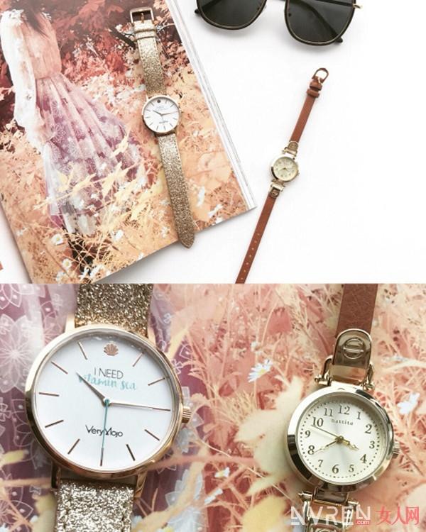 女士手表品牌怎么选 这些牌子的手表让你的气质骤然提升