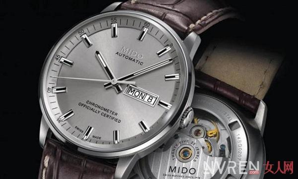 美度手表的价格是多少 美度手表能打折吗