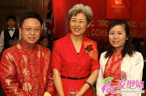 中国外交部副部长傅莹个人简历 傅莹是傅作义的女儿?傅莹的女儿