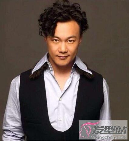 陈奕迅发型叫什么 特立独行释放自我
