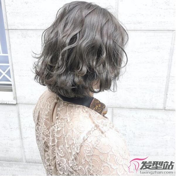 2019最流行的发型颜色 #MHBB雾面感发色一定吸睛度大增