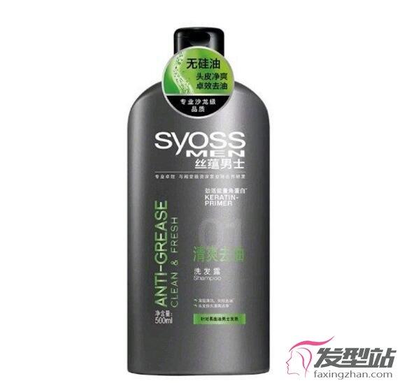 男士洗发水哪个品牌好 男士洗发水品牌排行榜