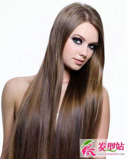 头发分叉怎么办 让头发不分叉的有效方法分享