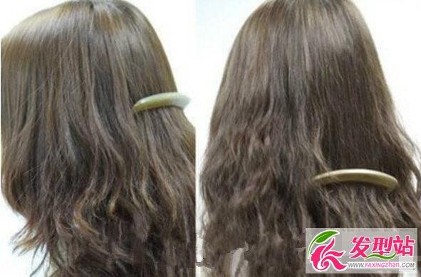 什么样的的发质适合烫发 沙发发质如何护理和改善?
