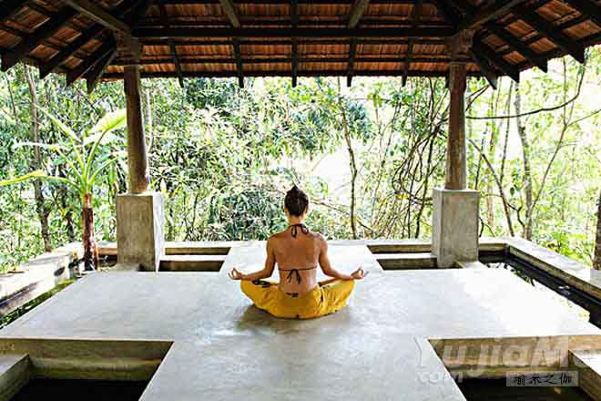 我们应该在哪里练习瑜伽?
