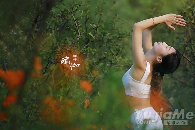 瑜伽后仰式坐姿对人体的功效有哪些?