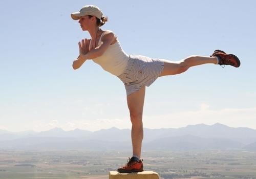 练习瑜伽如何避免这几个部位受伤?