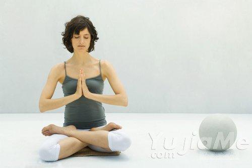 了解瑜伽益处 提高练习针对性