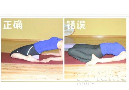 如何避免瑜伽伤害和纠正错误姿势