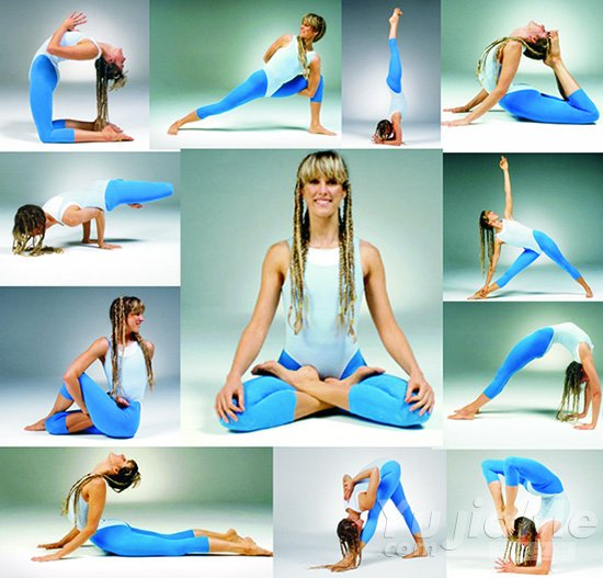 瑜伽科普:Triyoga三瑜伽