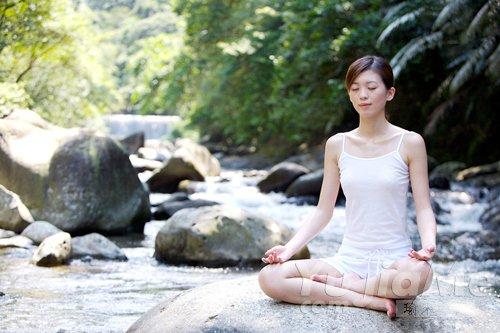 瑜伽如何进行美容,你造吗?