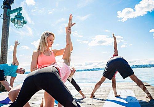 瑜伽中,你如何做到自我觉知?