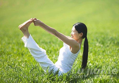 详解瑜伽如何让你的腿部位更柔软?