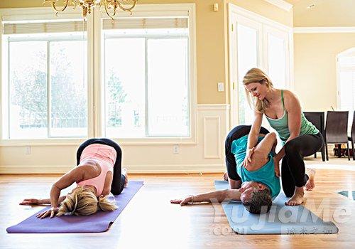 瑜伽练习和超脱:是如何约束你的心念的?