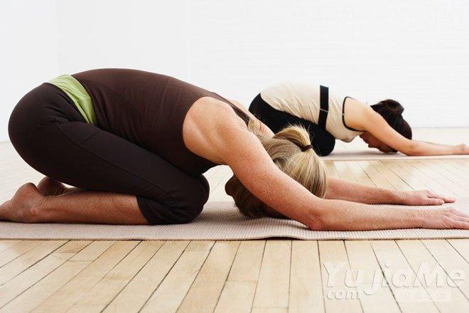 骨头硬的人,能练习瑜伽吗?