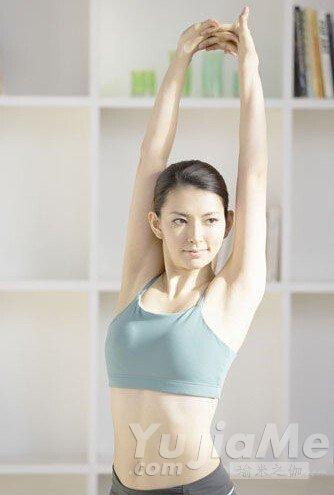 学习瑜伽跟不上老师的呼吸怎么办?