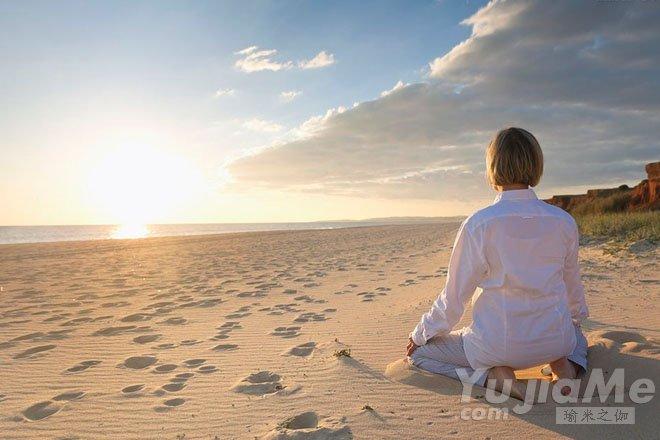 如何很好的解决瑜伽练习中的障碍?