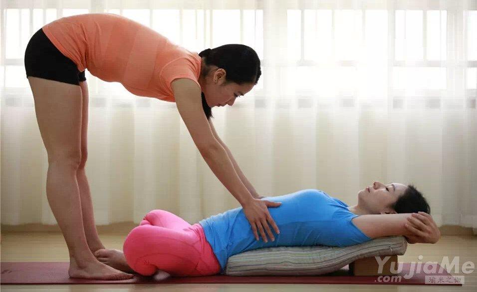 瑜伽私教,你不知道的事