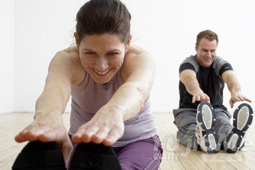 帮你解答练瑜伽为何会肌肉酸痛