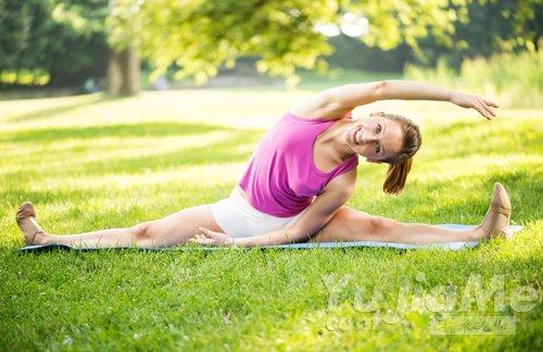 女性练习瑜伽的十个禁忌