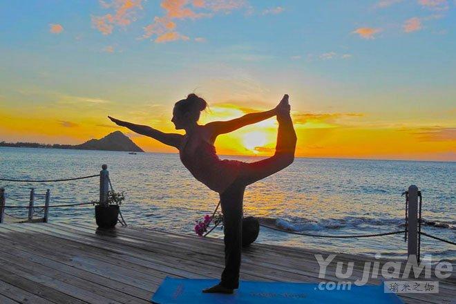 瑜伽改善呼吸系统的三个重要条件